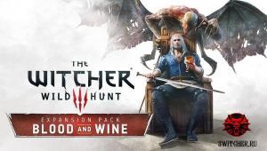 DLC 08 Witcher 0: Кровь равно Вино v1.30 - сюжетное прибавление отправит Геральта во королевство Туссент!